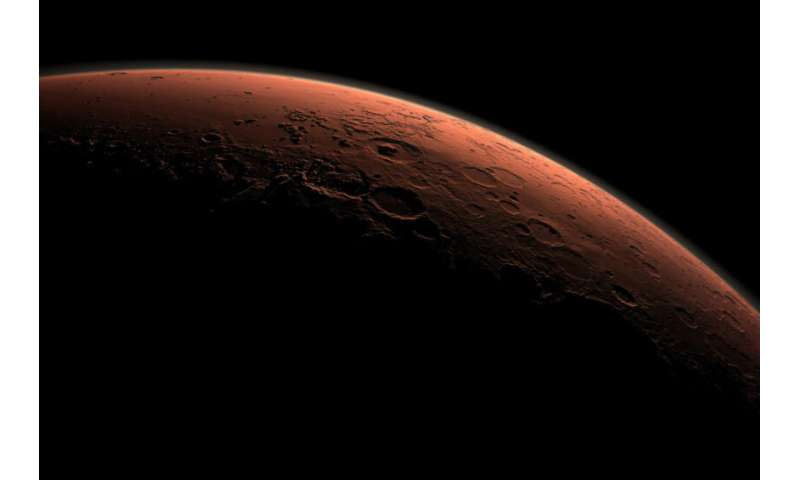 For hundreds of years, the mysteries of Mars have fascinated humans