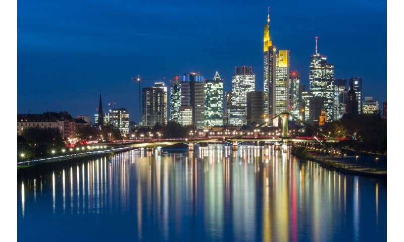 Frankfurt is synonymous with the IAA International Motor Show
