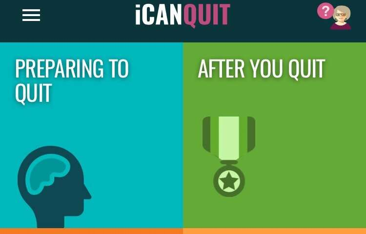 Fred Hutch-led clinical trial shows new smartphone app helps smokers quit