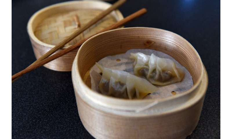 """From lab-grown """"seafood"""" to dumplings made with tropical fruit instead of pork, rising demand for sustainable meat alt"""