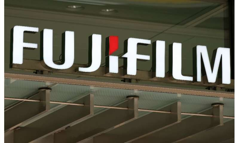 Fujifilm's Avigan flu drug could be effective for treating coronavirus patients, Chinese officials have said