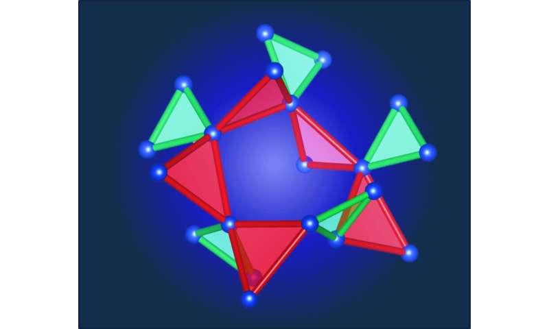 Future information technologies: 3D quantum spin liquid revealed