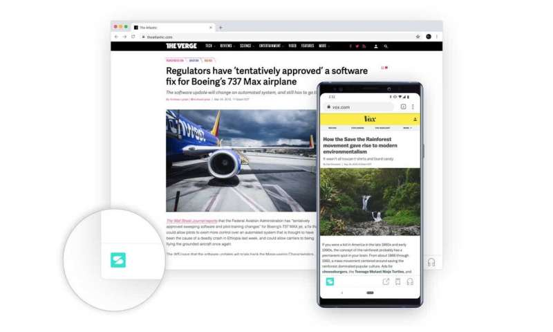 Gannett-backed Scroll launches subscription service for ad-free journalism