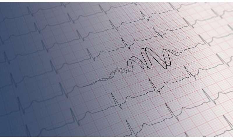 Genomics experts dispute nine genes linked to congenital heart condition