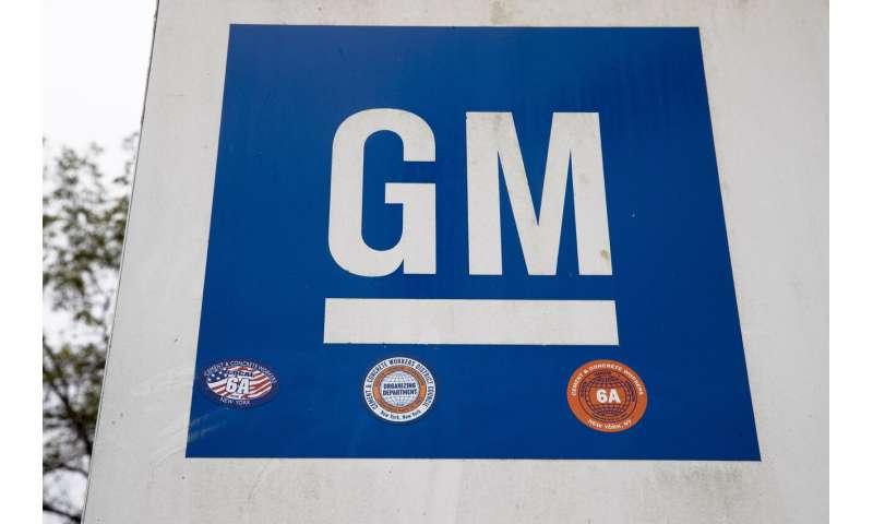 GM: Baterai baru memangkas biaya mobil listrik, meningkatkan jangkauan