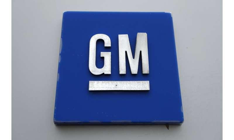 GM loopt weg van het belang in Nikola, fabrikant van elektrische voertuigen