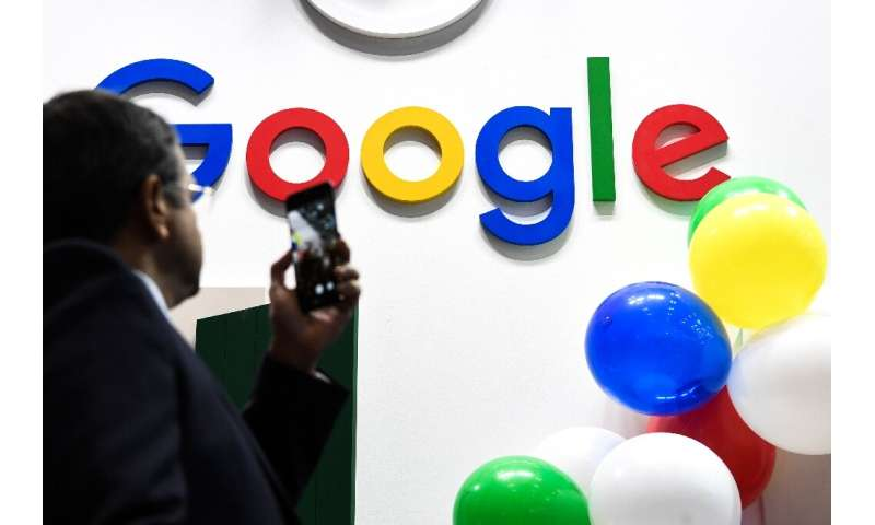 Google and its backers argue that an Oracle victory in a long-running copyright case would threaten digital innovation