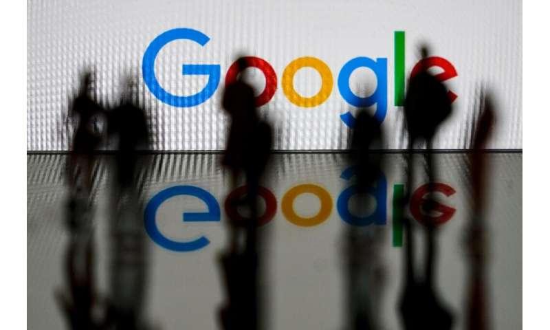 Google mengeluhkan peraturan Prancis yang terus berubah