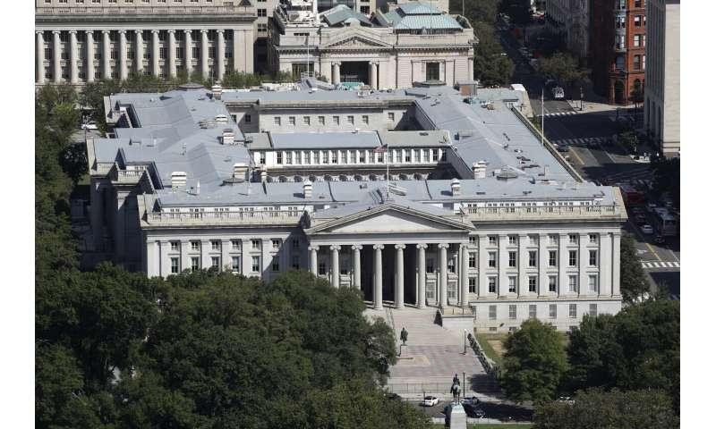 Peretasan terhadap AS adalah ancaman'serius', kata badan keamanan siber