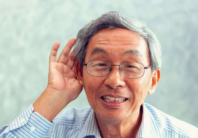 Hearing aids may delay cognitive decline, research finds