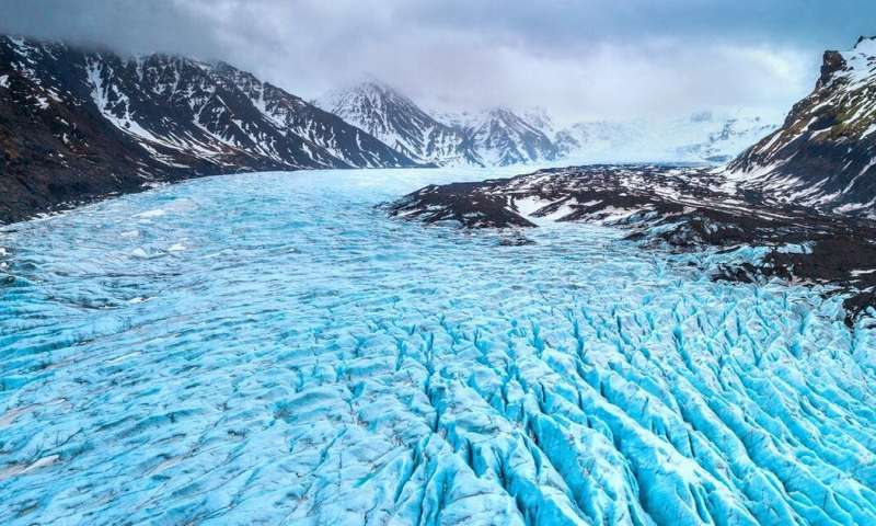 Here's how some of Earth's most breathtaking landscapes are created by glaciers