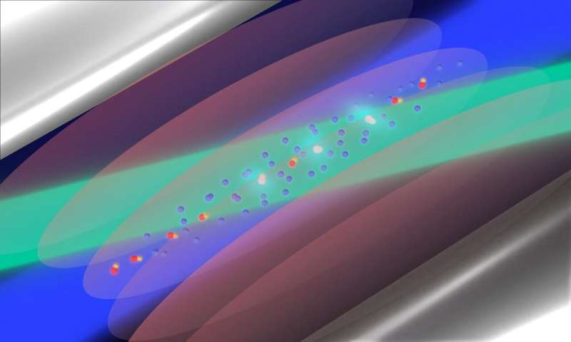 HHU physicists: No evidence of an influence of dark matter on the force between nuclei