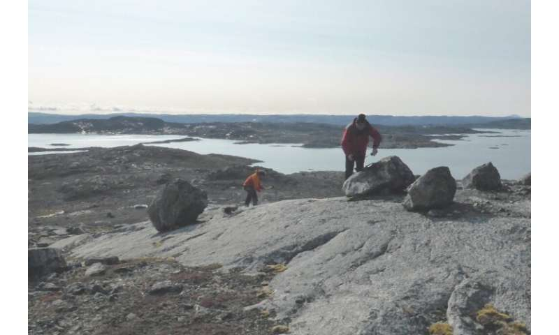 Hidden past of Earth's oldest continents unearthed