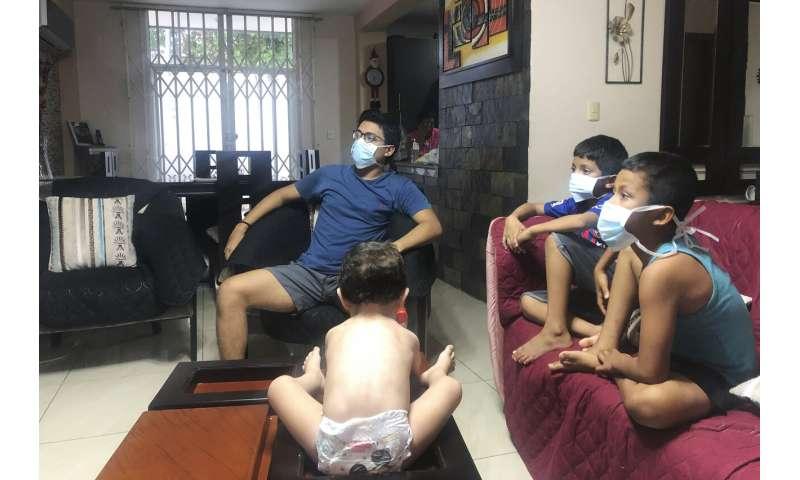 Hidden suffering of coronavirus: Stigma, blaming, shaming