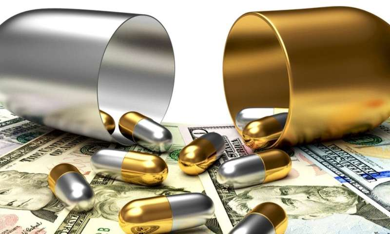 High-priced specialty drugs: Exposing the flaws in the system