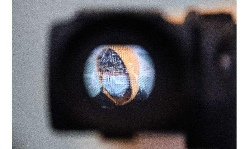 Hong Kong is using tech to track the coronavirus
