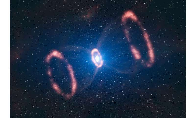 How astronomers are piecing together the mysterious origins of superluminous supernovae