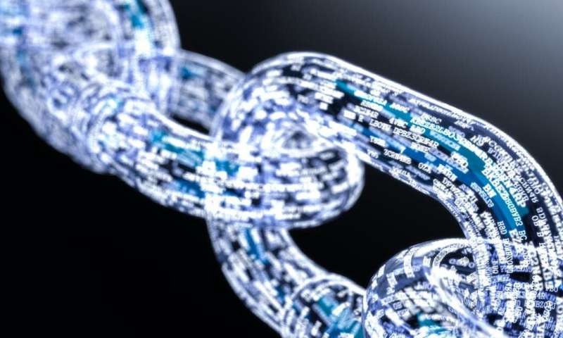 How blockchain could prevent future data breaches