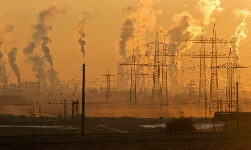 How Canada could benefit from a carbon budget