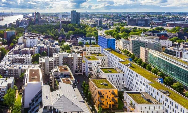 How cities can add accessible green space in a post-coronavirus world