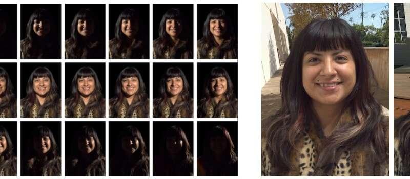 Bagaimana Google mengizinkan pengguna ponsel Pixel memperbaiki potret dengan menambahkan cahaya setelah gambar diambil