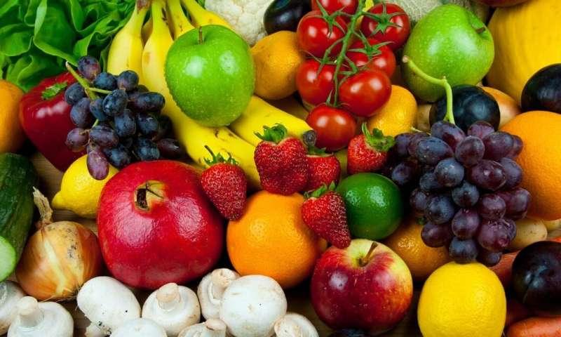 How sensors and big data can help cut food waste
