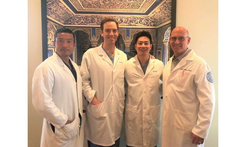 HSS doctors offer practical advice on reaching peak performance during surgical training
