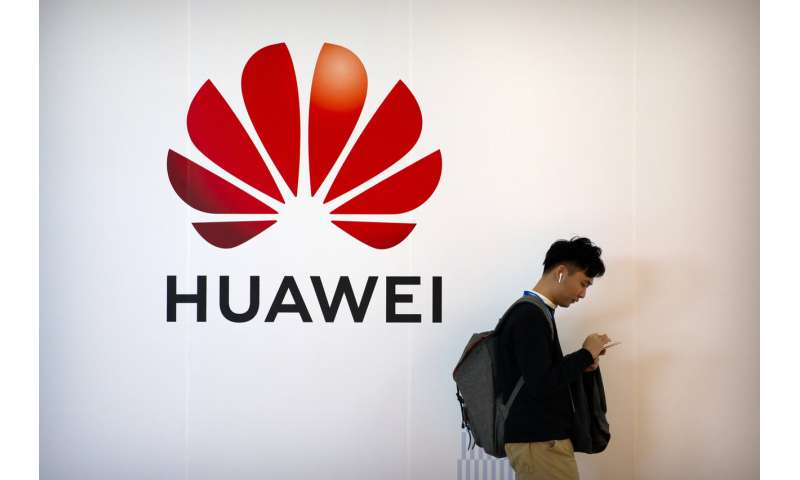 Huawei posts 13.1% revenue growth amid pandemic, sanctions
