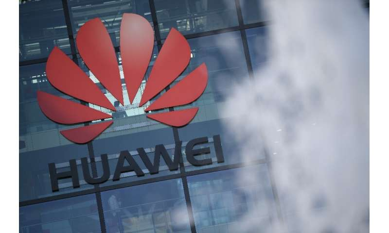 Huawei's planned 200-million-euro ($218-million) French facility will employ 500 people and produce equipment for the European m