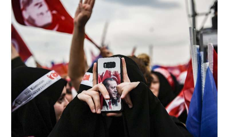 Human rights groups and the opposition are worried over what they call the erosion of freedom of expression in Turkey, with thou