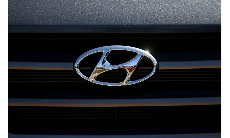 Hyundai operates 13 factories around the world, including seven in South Korea