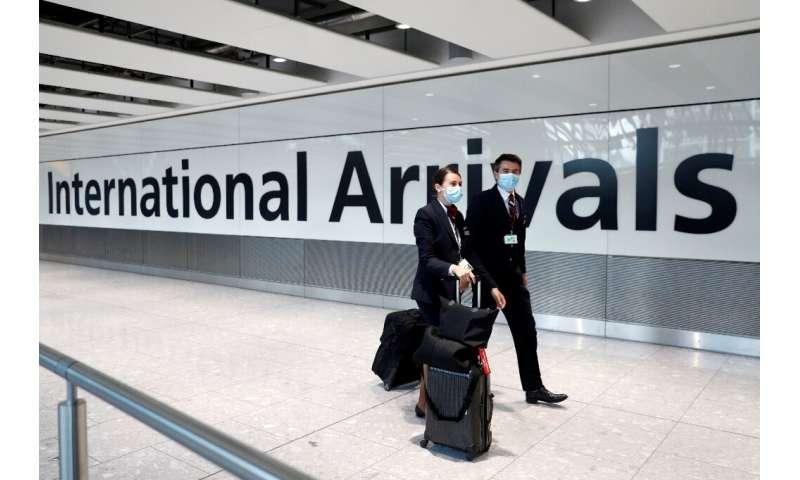 IATA menekankan bahwa untuk membuat segalanya bergerak lagi, pada tingkat internasional khususnya, pengujian sistematis untuk virus dilakukan kembali