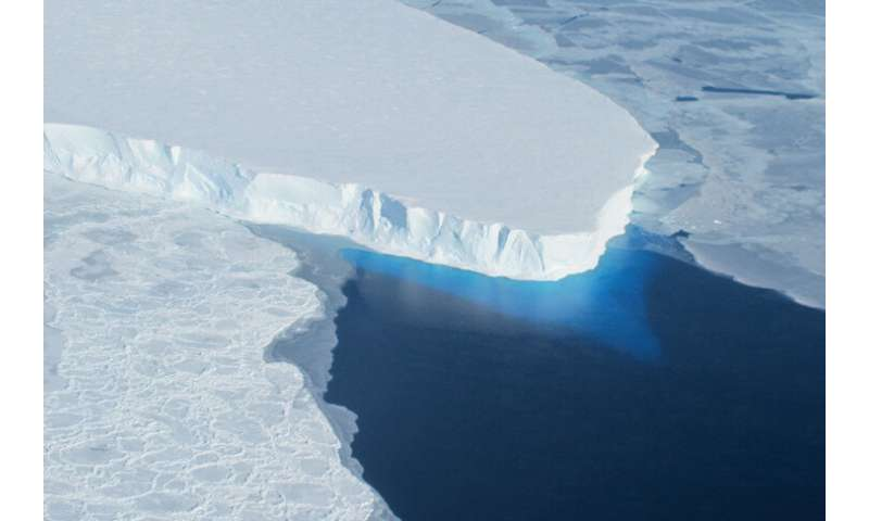 Ice melt projections may underestimate Antarctic contribution to sea level rise