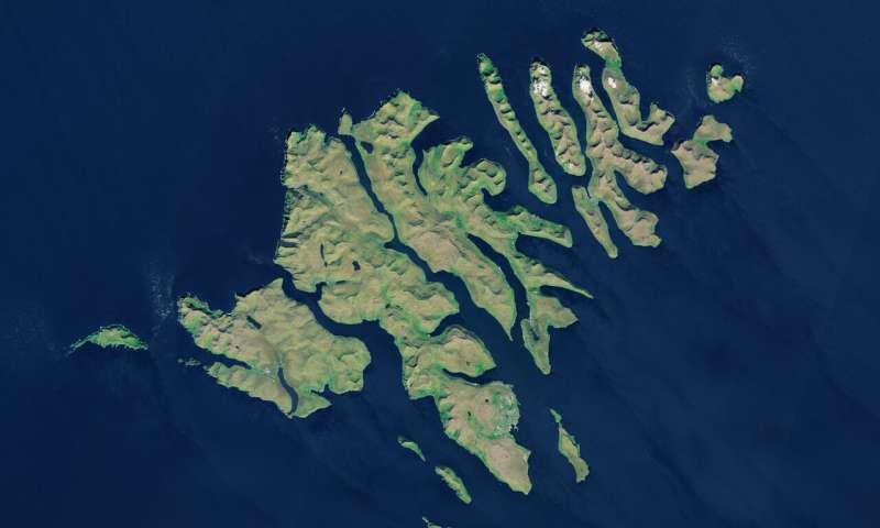 Image: Faroe Islands