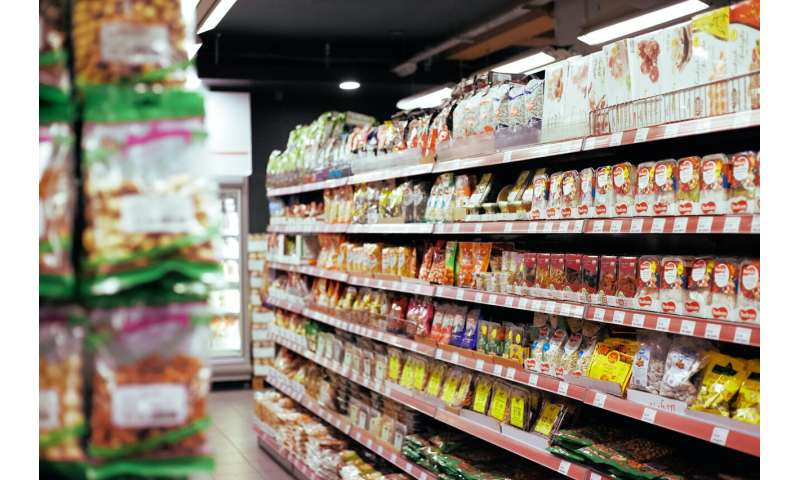 Incorrect food labelling sparks calls for tighter regulations