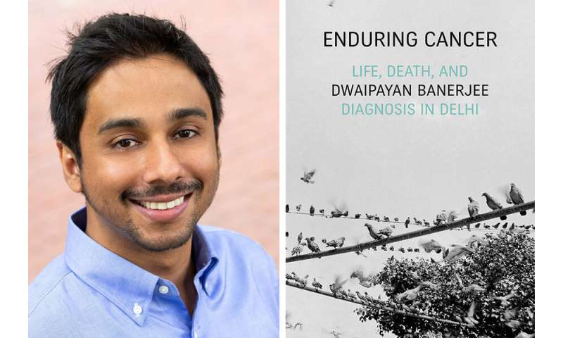 India's culture of coping with cancer