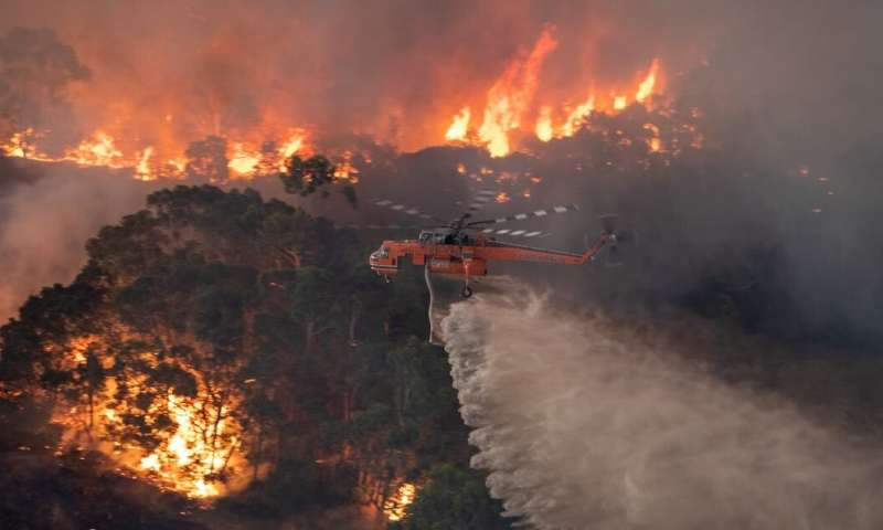 In fact, there's plenty we can do to make future fires less likely