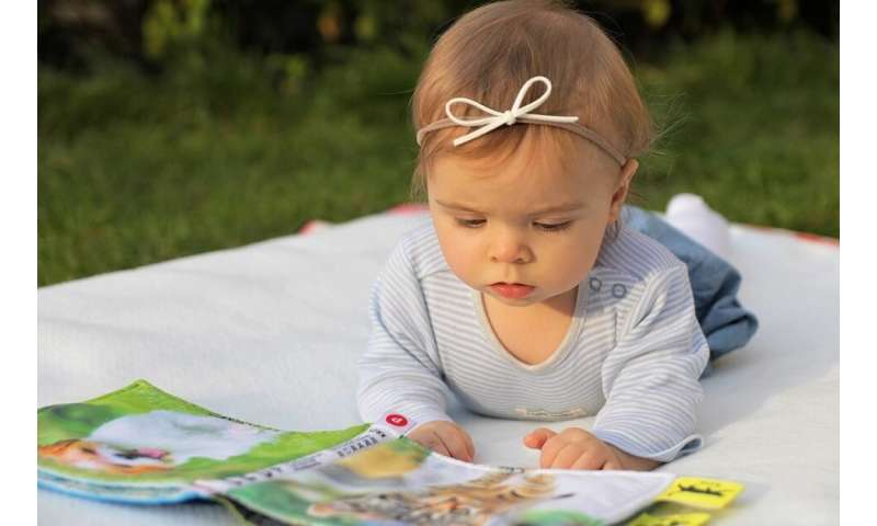 Infants prefer individuals who achieve their goals efficiently