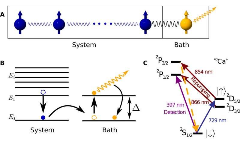 Initialization of quantum simulators by sympathetic cooling