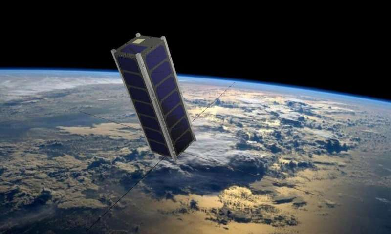 Innovative technologies for satellites