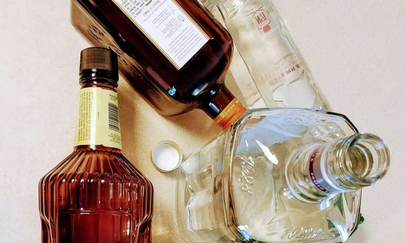 Instituting a Minimum Price for Alcohol Reduces Deaths, Hospital Stays