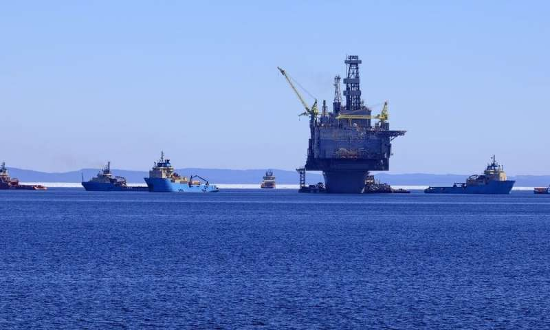 In the midst of coronavirus crisis lies great opportunity for Canada's offshore oil and gas industry