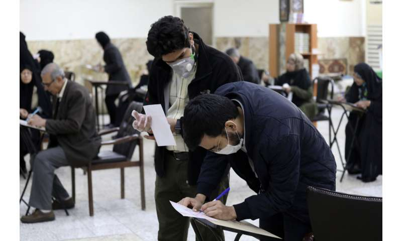 Iran reports 2 more deaths, 13 new cases of new coronavirus