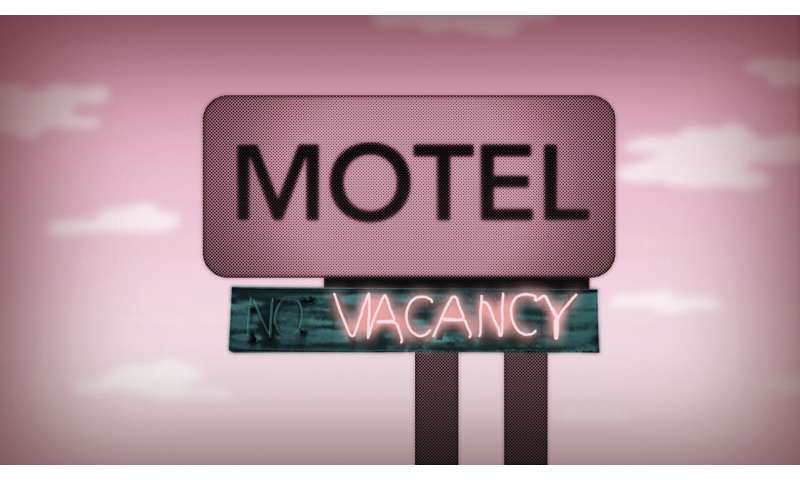 Is it safe to stay in hotels as reopenings get underway?