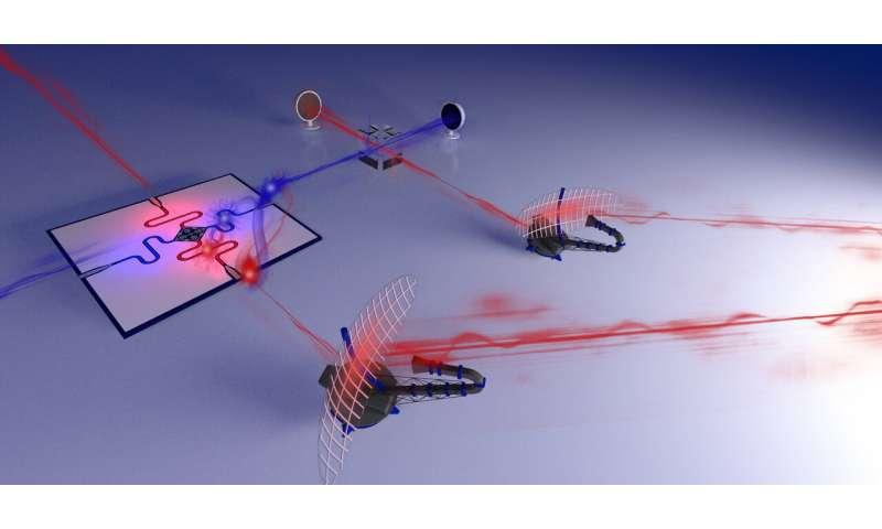 IST Austria scientists demonstrate quantum radar prototype