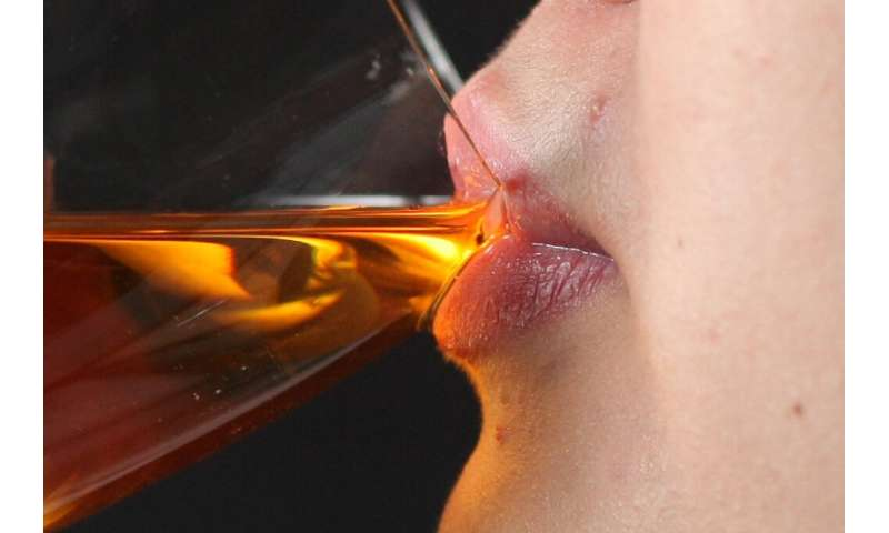 """Is the world ready for whiskey produced in a process of """"accelerated maturation 2.0""""?"""