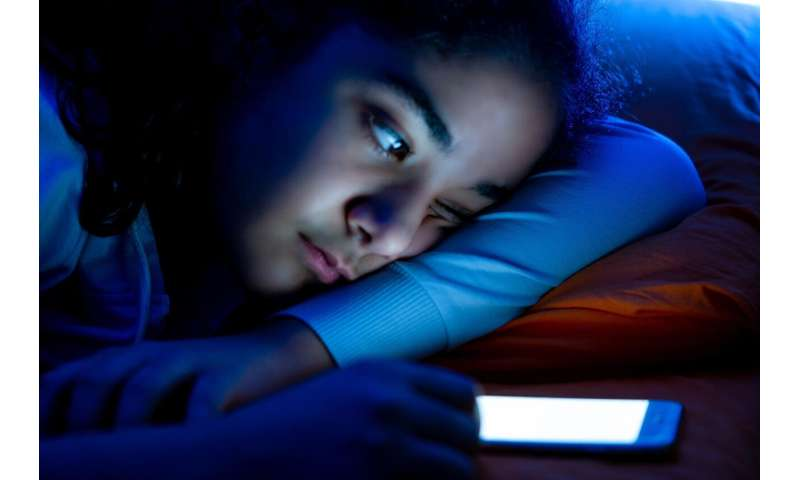 Is Your Adolescent Getting Enough Sleep? 3 Things Every Parent Should Know