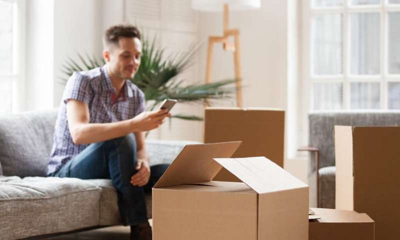 'I wouldn't want to buy even if I had the money.' The rise of renters by choice
