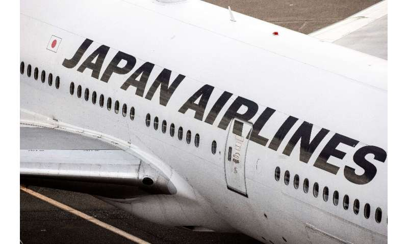 Japan Airlines, like carriers around the world, has been hard hit by the slowdown in travel caused by the coronavirus pandemic
