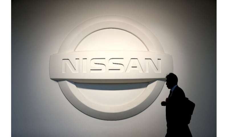 Japanese auto giant Nissan is struggling with weak demand and fallout from the arrest of former boss Carlos Ghosn